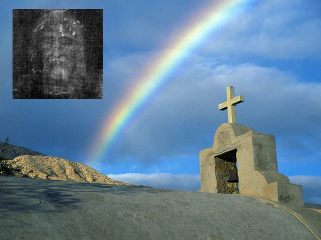 I Will Rise Again On The Third Day The Shroud Of Turin Part 1